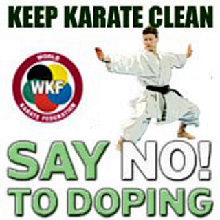 Click for WKF Website