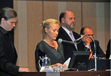 Kryan Halpin, Samantha Halpin & Mr Espinos